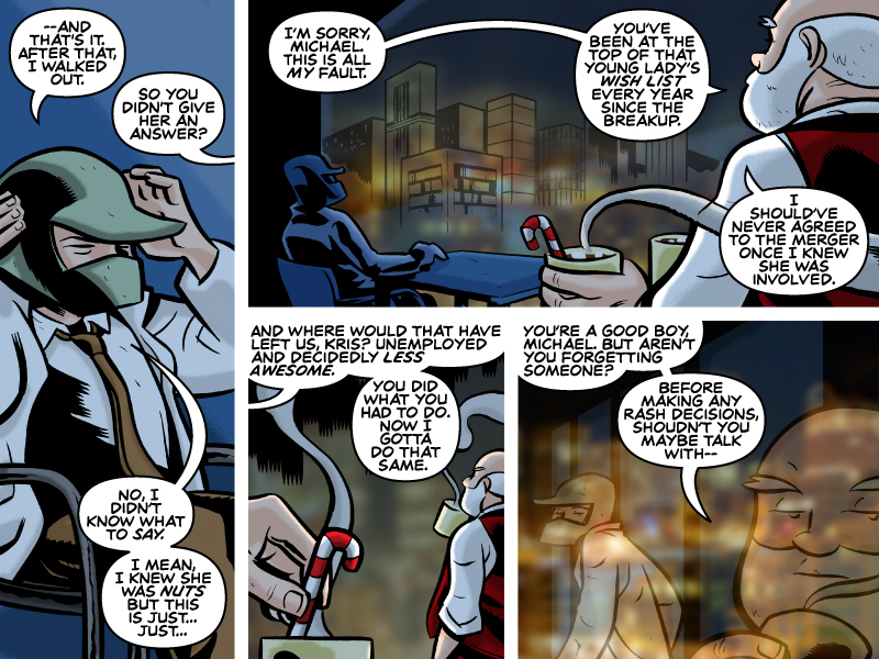 Malignant, Page 15