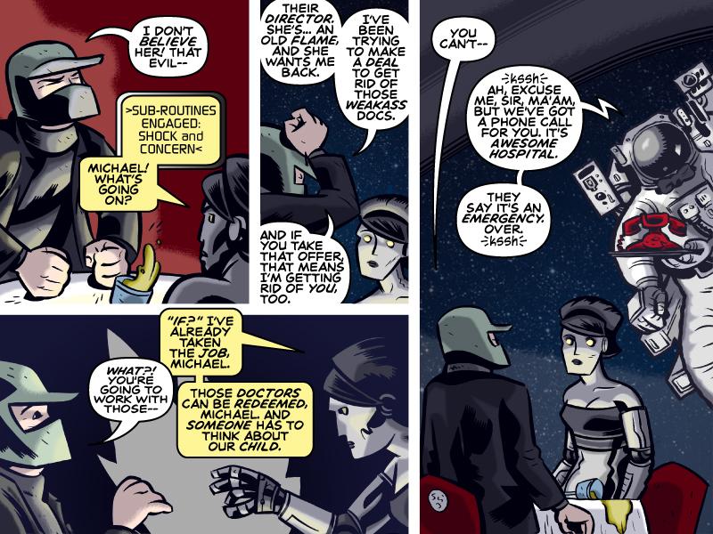 Malignant, Page 21